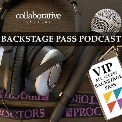 Backstage Pass Podcast
