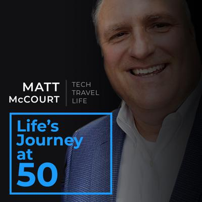Travel Tech and Life - AT 50 years old...Looking forward to enlightening conversations and Insights into the topics that impact our lives on a daily basis - If you Travel have Tech questions and you want to know the basics I'm here to share...plus Life's Journey and where we are and where we are going...thanks for stopping by!!!!