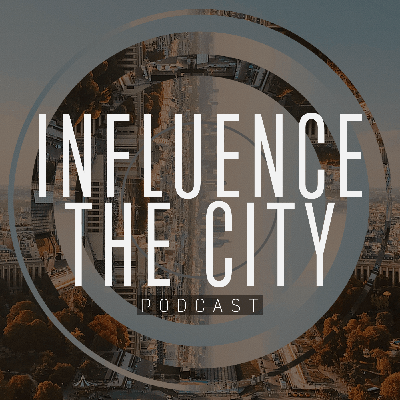 Welcome to the Influence the City Podcast, a podcast for leaders and aspiring leaders. Each week we will have conversations with CEOs & organizational leaders, athletes, first responders, ball coaches, pastors, and anyone else doing incredible things to influence their city. These talks will include ways to expand influence, advance the gospel, and reach our cities.