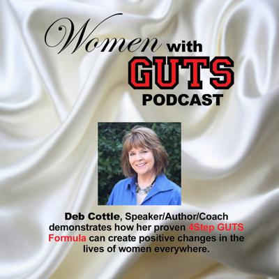 Women with GUTS Podcast