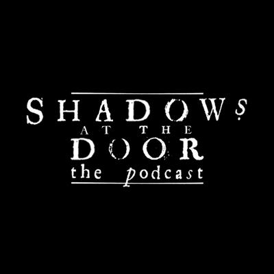 From Shadows at the Door Publishing comes a chilling new podcast, bringing to life a collection of macabre tales and spirited debate. Drawing on the haunted landscapes of classic folk horror, the podcast lifts the veil on some of your favourite ghost stories, and presents new fables throughout a series of macabre audio dramas. Shadows at the Door: The Podcast artfully showcases the unsettling, the unearthly, and the uncanny, with new tellings of beloved ghost stories, and spectral yarns created exclusively for the podcast by some of the most exciting writers in modern horror. Join presenter Mark Nixon and voice actor David Ault as they bring you ghoulish dramatisations, and discuss what makes the ghost story such a powerful, enduring force in cultures around the world.