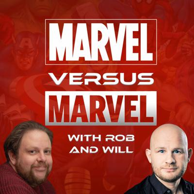 Rob is a Marvel Comic Book Fan of over 30 years - Will is a MCU Fan who has never read a Marvel Comic! Together they're re-watching the MCU and comparing the original comic books to the movies that become a global phenomenon!In this podcast you'll got lots of fun, lots of laughs, and more Marvel trivia than you'll know what to do with!