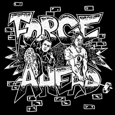 FORGE AHEAD PODCAST