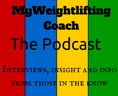 We bring interviews and features based on the sport of Olympic Style Weightlifting. Experiences, advice on technique, programs and more!