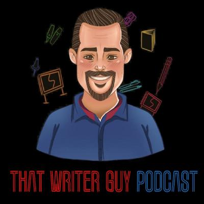 That Writer Guy Podcast