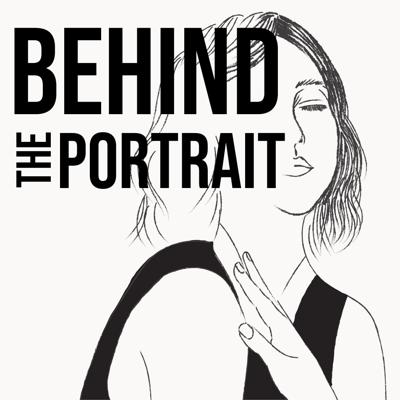 Behind the Portrait is a casual chat with me and my past clients talking about their story and photoshoot experience. What I find more beautiful than the portrait itself is the transformation my clients go through and the story behind it. Tune in and get inspired!