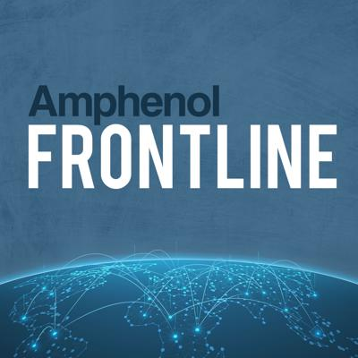 The home for Amphenol management podcasts on a wide-range of topics across the corporation.