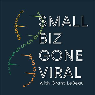 A podcast that captures the impacts of COVID-19 on small businesses and the humans who run them.