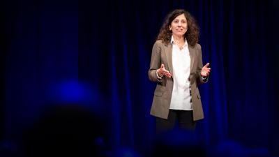 Cover art for What tech companies know about your kids | Veronica Barassi