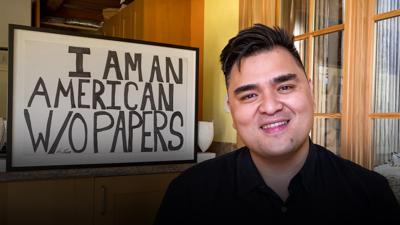 Cover art for 3 questions to ask yourself about US citizenship | Jose Antonio Vargas