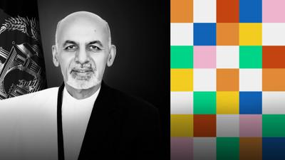 Cover art for A vision for the future of Afghanistan | Ashraf Ghani