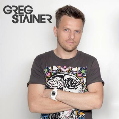 Greg Stainer - Club Anthems Emirates Podcast