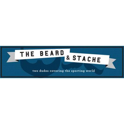 Cover art for Beard and Stache Chat NBA News