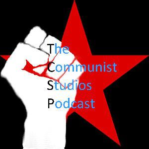 Communist Studios Podcast
