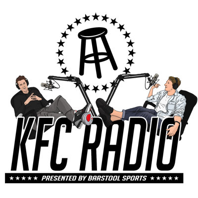 KFCRadio: I'm a Romantic