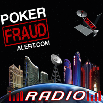 PokerFraudAlert Radio is a gritty, uncensored show calling out the scumbags of poker and providing an unfiltered opinion on current events in poker.