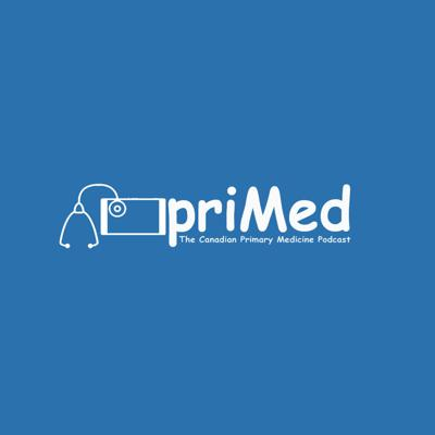 Primary Medicine Podcast