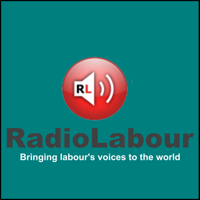 RadioLabour, the long running Canadian-based international labour news program, partners with rabble to produce a weekly Canadian edition. The program is available every Friday afternoon.