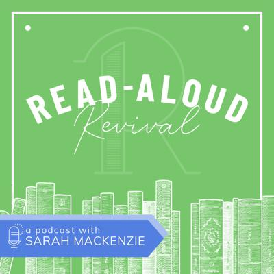 Cover art for RAR #157: Why Read Aloud to Kids Who Can Read Themselves?
