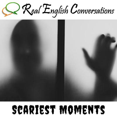Cover art for 46. Scariest Moments | English Stories | Historias en Ingles
