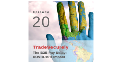Cover art for Episode 20: The B2B Pay Delay – COVID-19's Impact