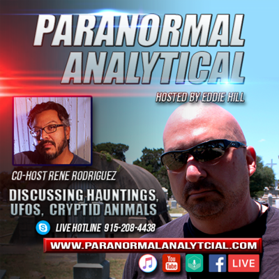 Paranormal Analytical