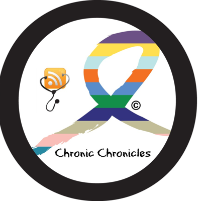 Wednesdays at 1230PM Pacific/330PM Eastern: It is time to swap being chronically ill for Chronically Awesome!  Join the Chronically Awesome Donna Kay and Jules as they teach you how to be less Chronically Ill and more Chronically Awesome.  What is Chronically Awesome?   Chronically Awesome is a lifestyle choice for the chronically ill. It is a positive way of living life with chronic illness. We can separate ourselves mentally from our chronic illness using artistic expression, mindfulness, and a process of building ourselves up day-by-day growing emotionally strong which makes us physically stronger.    Chronic Chronicles is an educational and outreach program of The Chronically Awesome Foundation. www.chronicallyawesome.org    *Things to remember:   1. This is not a show about marijuana.   2. In order to participate in the chat you MUST have a user name. Anonymous