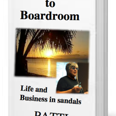 Beach to Boardroom