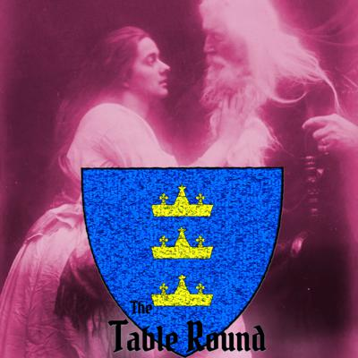 Cover art for 28- The Table Round