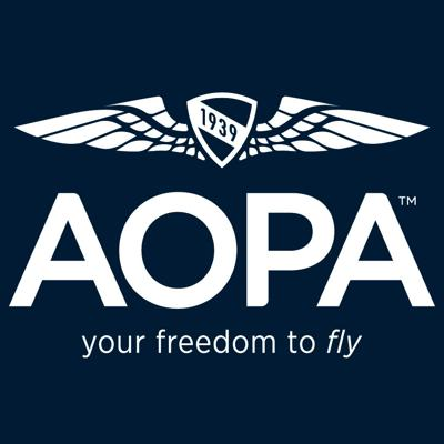 Cover art for AOPA Fly-in Arrival and Departure Procedures