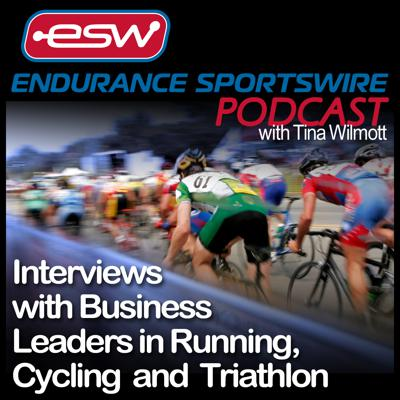 Cover art for 19: Are you ready to do business at the IRONMAN World Championship?