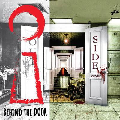 Cover art for Behind the Door: Outside
