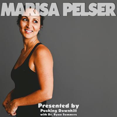 Cover art for Marisa Pelser: Combining Business, Fitness, and Family
