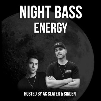 AC Slater and Sinden lead discussions with the artists that play a key role in the Night Bass world.
