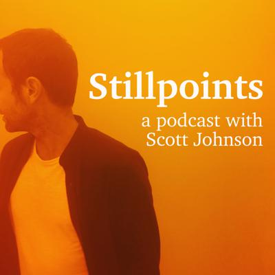 The Stillpoints Podcast with Scott Johnson brings insightful, inspiring and moving conversation to how contemplative practices has landed in our modern culture. Scott talks to the many people who have inspired him over the years, as director of Stillpoint Yoga London, to see how their practices have landed in the world.