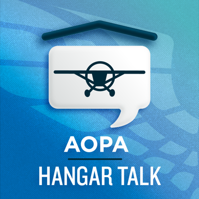 Episode 84: AOPA airspace guru Rune Duke talks ADS-B