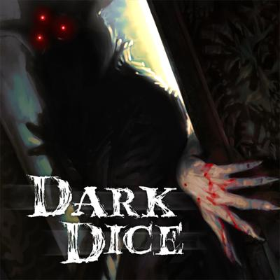 Cover art for Dark Dice: Meet the Cleric