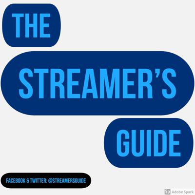 The Streamer's Guide to the Galaxy!
