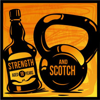 A weekly podcast covering everything health and fitness… with a splash of booze.  90% of what we say is based on the latest scientific research, the rest is the scotch talking!    Grant and Coach Heavey explore topics like strength training, nutrition, paleo, intermittent fasting, crossfit, building muscle, losing fat and pretty much everything else you can think of related to diet and exercise.  All while enjoying a few drinks.  Have a question you'd like us to answer?  Submit it via our website and we'll feature you on the show!  So pour a couple fingers, throw a barbell on your back and listen up.