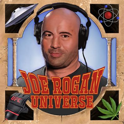 This podcast is like the News is for current events but for the Joe Rogan Experiance Podcast. I report, review and analyze each episode with my good friend Mark in an hour long breakdown.  It helps us get the most out of Joe's world class show. This is for any Rogan fan..
