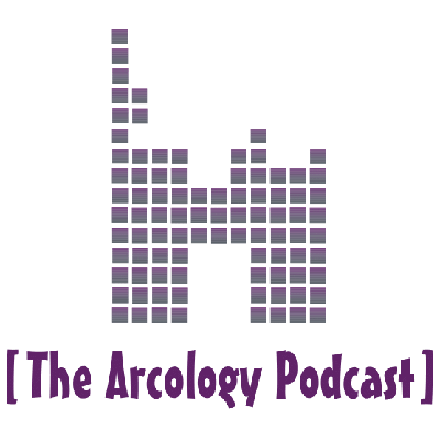 The Arcology Podcast - A Shadowrun Community Podcast