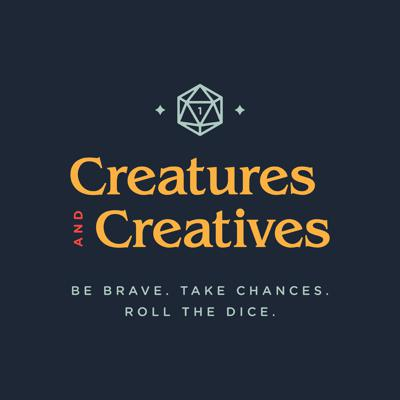 Creatures And Creatives