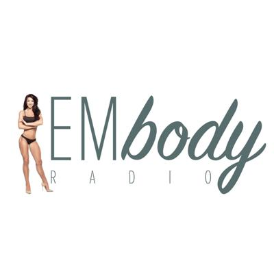 Welcome to EMBody Radio - a podcast devoted to educating and empowering listeners on all things training, nutrition, wellness, and growth. Host Emily Duncan is an exercise science major, bikini competitor, coach, and sports nutrition specialist devoted to bringing you nothing but the best in educational and uplifting content. This is THE show to teach you how to improve your body, expand your mind, and live your fullest life.