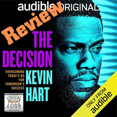 Cover art for Kevin Hart The Decision Reviewed
