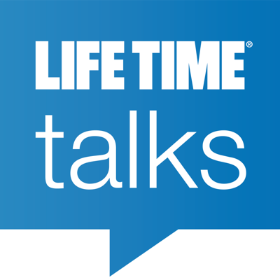 Featuring conversations with experts in fitness, nutrition, health and well-being, Life Time Talks delves into different healthy-living topics in each episode, talking with trusted experts who share their insights and knowledge so you have the information and tools you need to live a healthy, purpose-driven life — whatever that means to you.   Life Time Talks is a production of Life Time — Healthy Way of Life. It's hosted by Jamie Martin, editor in chief of Life Time's Experience Life magazine, and David Freeman, the signature lead for Life Time's Alpha training program. Season 1 is a seven-episode series with new episodes airing on Mondays.