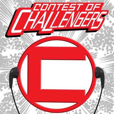 From Challengers Comics + Conversation in Chicago, this is Contest of Challengers, a podcast about the business of running a comics shop. From publishers to distributors to the sales floor itself, each episode deals with the issues of the week and how they affect the way Challengers conducts business, and that includes the actual comic book issues themselves. Hosted by Patrick Brower and W. Dal Bush. Thanks for listening. Keep Reading Comics!