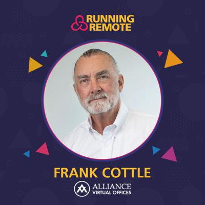 Cover art for Frank Cottle, Founder of Alliance Virtual Offices