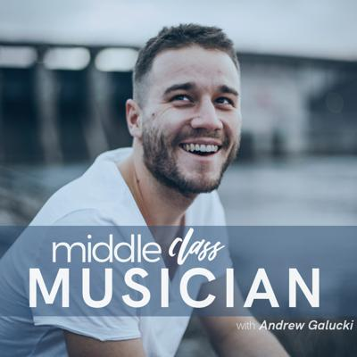 Candid conversations with the working force of the music industry. This Nashville based podcast explores what it really looks like to make a living in one of the fastest changing industries in the world.  Hosted by singer/songwriter and Nashville For Hire founder: Andrew Galucki