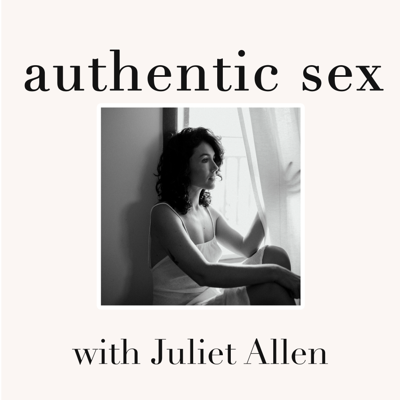 Authentic sex is a podcast about all-things sex, pleasure and relationships and is hosted by Australia's leading sexologist, Juliet Allen. With a reputation for her bold and straight-to-the-point manner, Juliet shares her expertise on sex and relationships, plus facilitates real-life conversations about sex with some of the world's leaders in the field of sexuality and relationships. Find out more atwww.juliet-allen.com