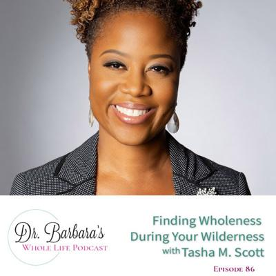Dr. Barbara's Whole Life Podcast